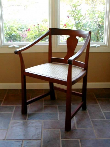City Hall Chair